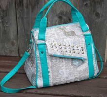 Rockstar Bag Sewing Pattern