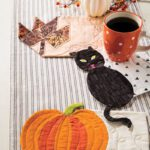 Autumn Mug Rugs Pattern