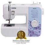 Brother Lightweight Sewing Machine