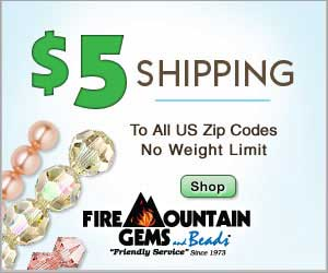 Fire Mountain Gems and Beads